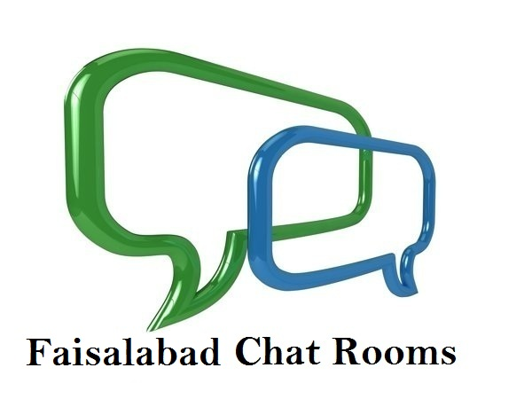 Faisalabad Chat Rooms